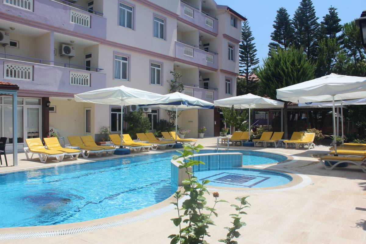 Victoria Princess Hotel and Apart, Side, Turkey, top rated hotels in Side