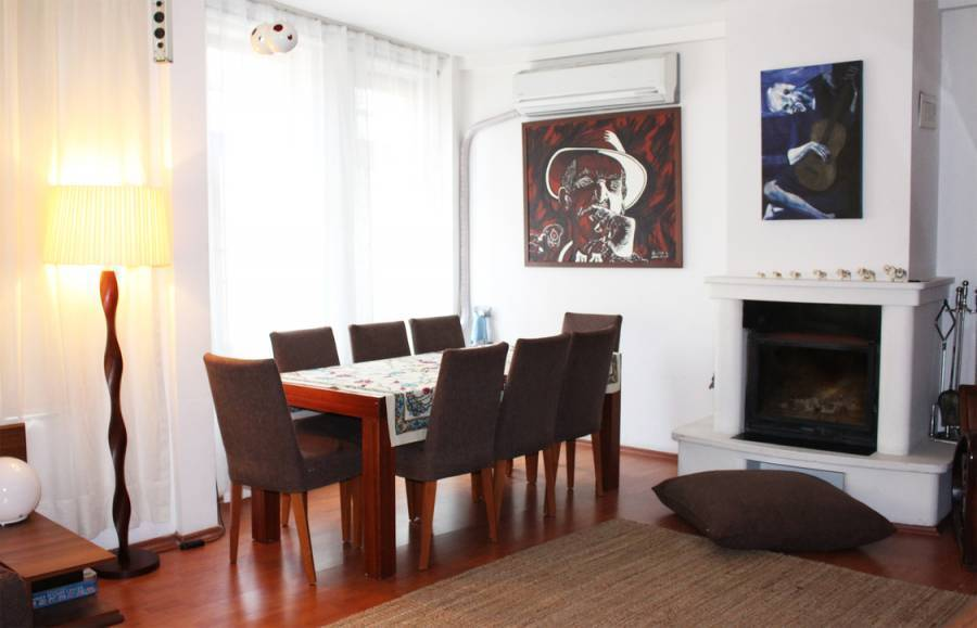 Villa At The Center Of Istanbul, Istanbul, Turkey, Turkey hotels and hostels
