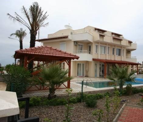 Villa Belek Resort, Belek, Turkey, Turkey hotels and hostels