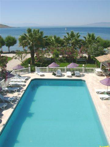 Yilmaz Hotel, Bodrum, Turkey, Turkey hotels and hostels