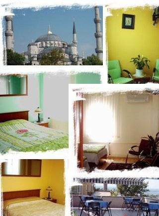 Yunus Emre Hostel Hotel, Istanbul, Turkey, Turkey hotels and hostels