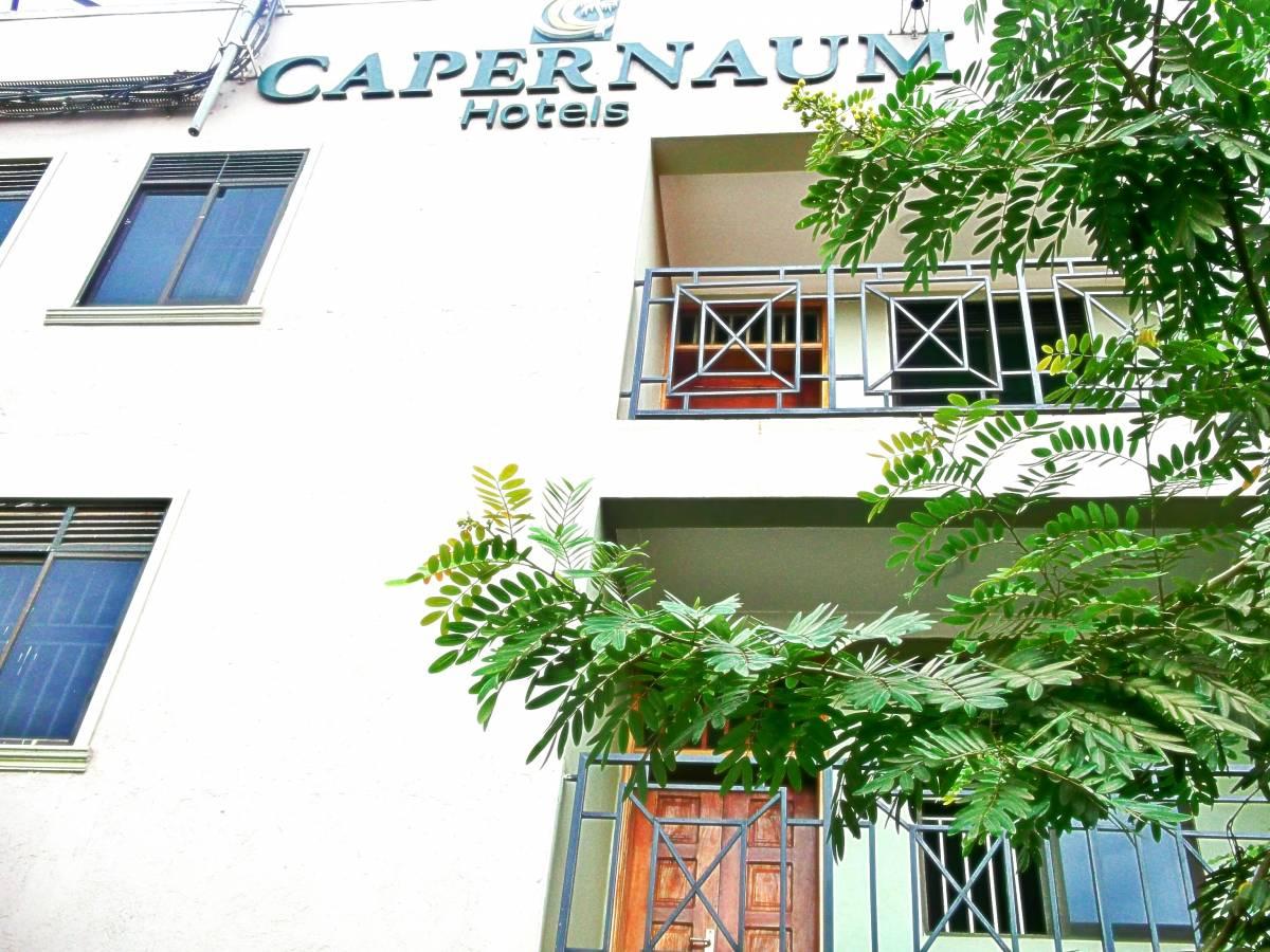 Capernaum Hotels, Kampala, Uganda, Uganda hotels and hostels