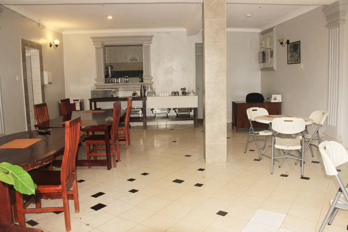 Capernaum Hotels, Kampala, Uganda, best travel website for independent and small boutique hotels in Kampala
