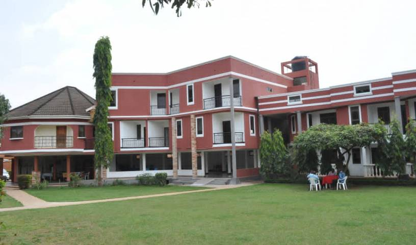 De'place Hotel Hoima - Search for free rooms and guaranteed low rates in Hoima 1 photo