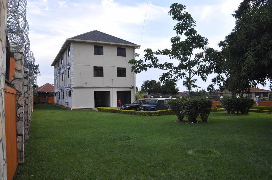 Frontiers Inn Guest House, Entebbe, Uganda, great travel and hotels in Entebbe