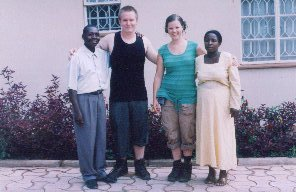 International Youth Hostel Uganda, Wakiso, Uganda, Uganda hotels and hostels