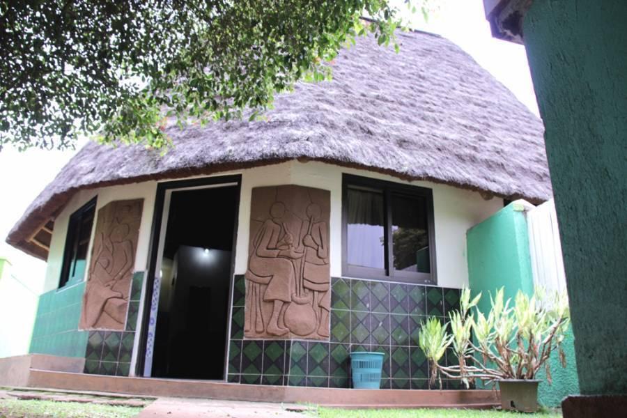 Kiwatule Cottages, Kampala, Uganda, Uganda hoteluri și pensiuni