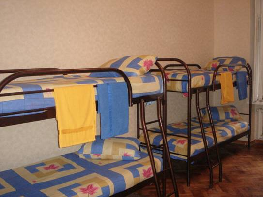 Black Sea Backpackers, Odesa, Ukraine, hotel reviews and discounted prices in Odesa