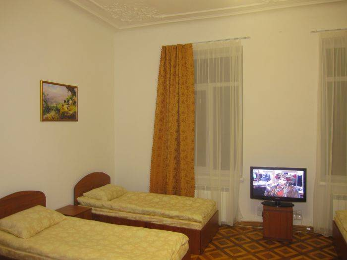 Classic Hostel, L'viv, Ukraine, Ukraine hotels and hostels