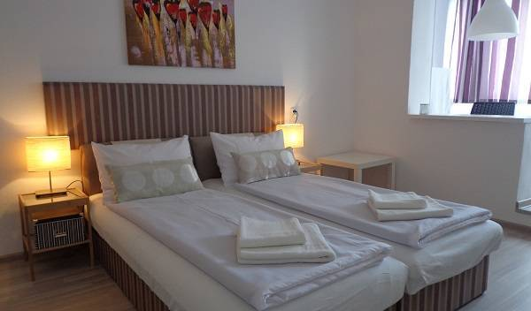 Anastasia Apartments - Search available rooms for hotel and hostel reservations in Uzhhorod 16 photos