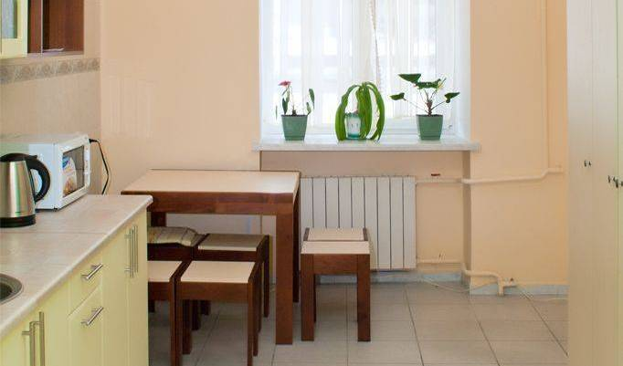 Olive Hostel Kiev - Search for free rooms and guaranteed low rates in Kiev 10 photos