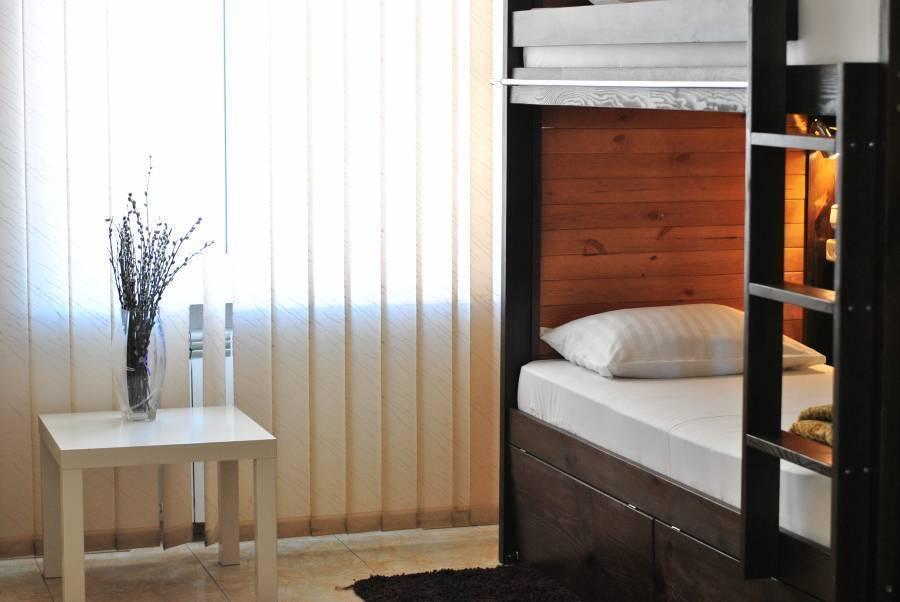 Dream Hostel, Kiev, Ukraine, preferred travel site for hotels in Kiev