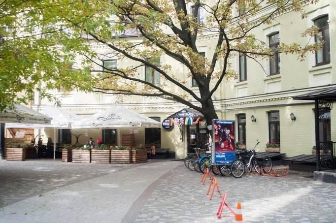 Dream House Hostel, Kiev, Ukraine, where are the best new hotels in Kiev