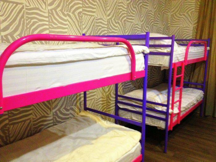 Hostel Bravo, Kiev, Ukraine, Ukraine hotels and hostels