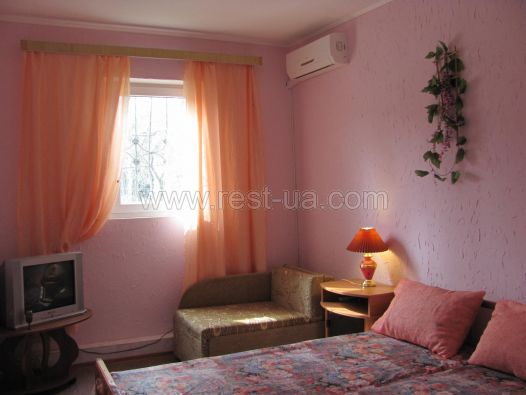 Hotel Dachowka, Feodosiya, Ukraine, exclusive deals in Feodosiya