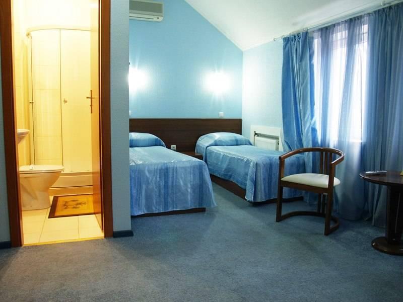 Hotel Gusi Lebedi, Mariupol', Ukraine, Ukraine hotels and hostels