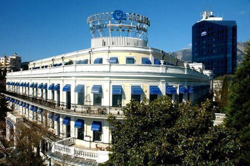Hotel Oreanda, Yalta, Ukraine, Ukraine hotels and hostels