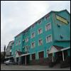 Izumrud Hotel, Uzhhorod, Ukraine, Ukraine hotels and hostels