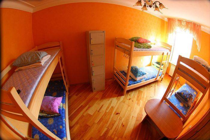 Kiev Central Station Hostel, Kiev, Ukraine, Ukraine hotels and hostels
