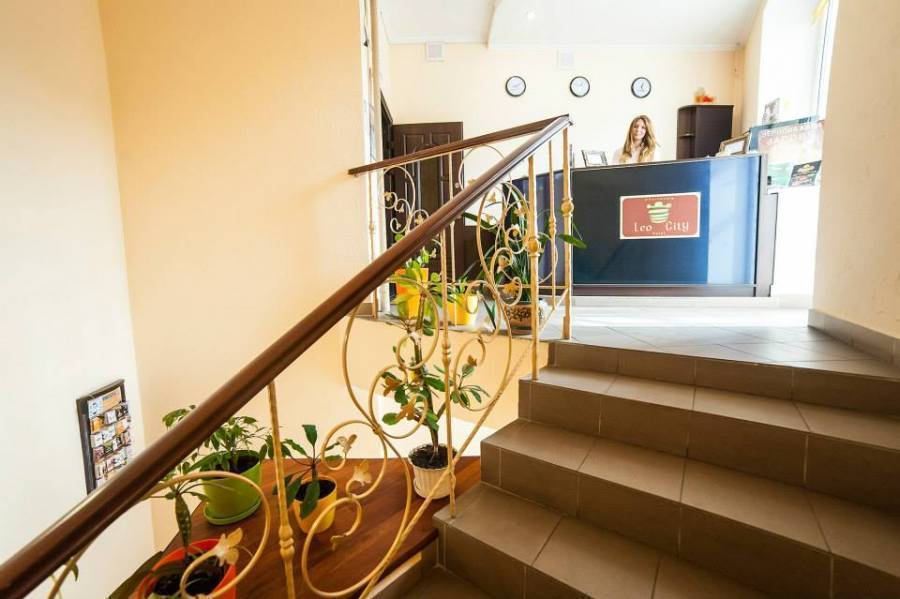 Leo City Hostel, L'viv, Ukraine, Ukraine hotels and hostels