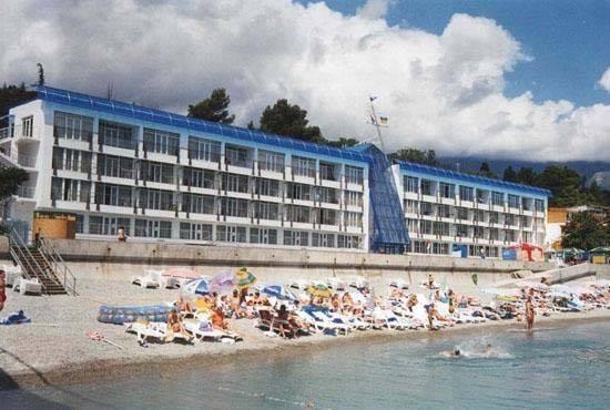 Levant Krasotel, Yalta, Ukraine, Ukraine hotels and hostels