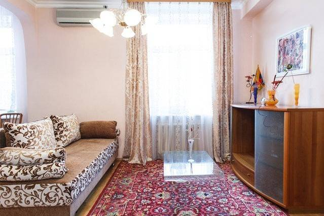 Main Street Apartment, Dnipropetrovsk, Ukraine, Ukraine hotels and hostels