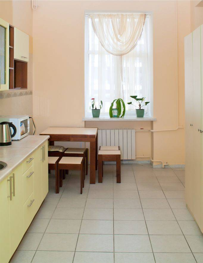 Olive Hostel Kiev, Kiev, Ukraine, Ukraine hotels and hostels