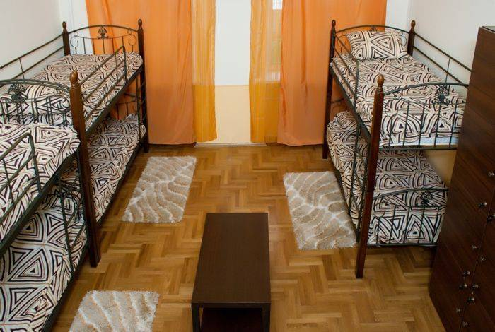 Olive Hostel Kiev, Kiev, Ukraine, hotel deals in Kiev