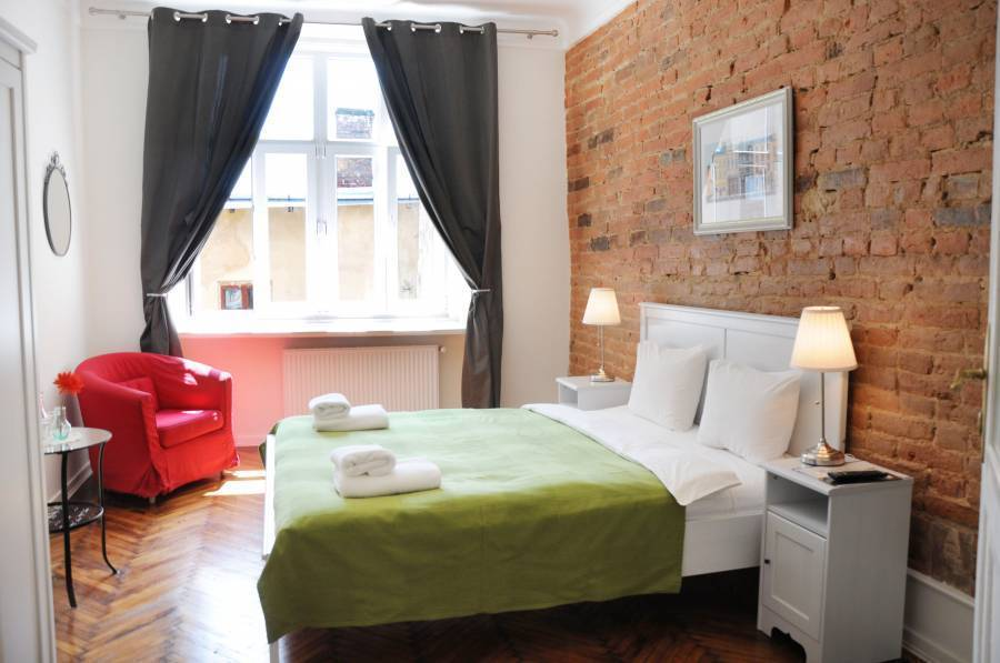 On The Square Guesthouse, L'viv, Ukraine, Ukraine hotels and hostels