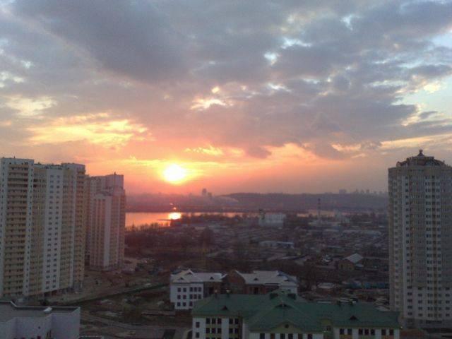 Poznyaky Apartment, Kiev, Ukraine, Ukraine hostely a hotely