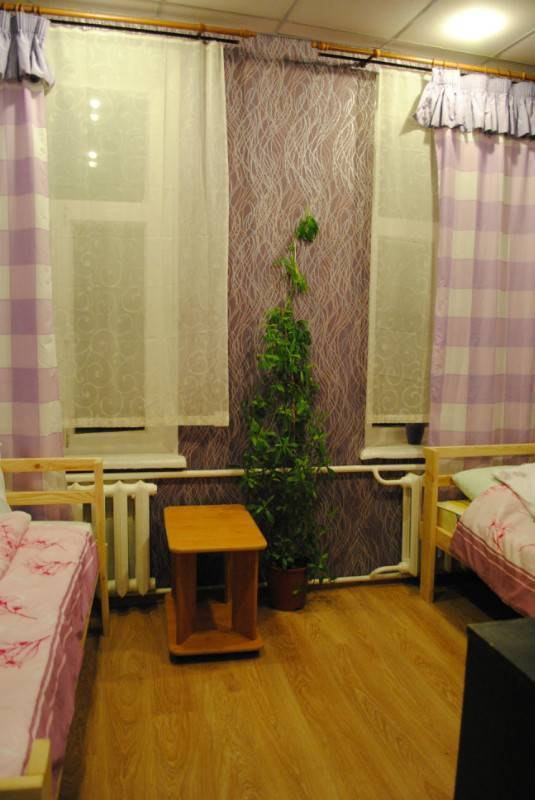 Promenada Hostel, Kiev, Ukraine, Ukraine hotels and hostels