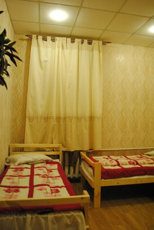 Promenada Hostel, Kiev, Ukraine, late hotel check in available in Kiev