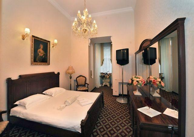 Queen Valery Hotel, Odesa, Ukraine, top destinations in Odesa