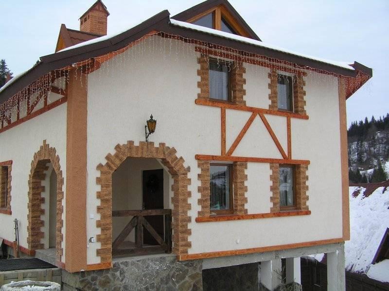Uyta Karpatska Kazka Guesthouse, Slavskoye, Ukraine, get travel tips, and the best hotel choices in Slavskoye
