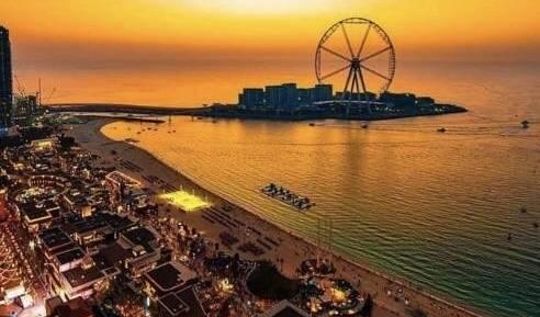 Dubai Beach Host - Søk ledige rom for hotell og vandrerhjem reservasjoner i Dubai 13 bilder