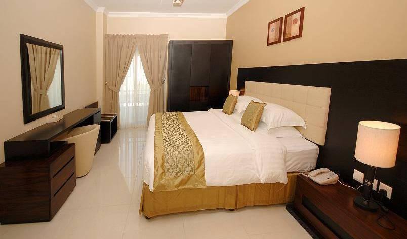 Emirates Springs Hotel Apartments - Søk ledige rom for hotell og vandrerhjem reservasjoner i Al Fujayrah 16 bilder