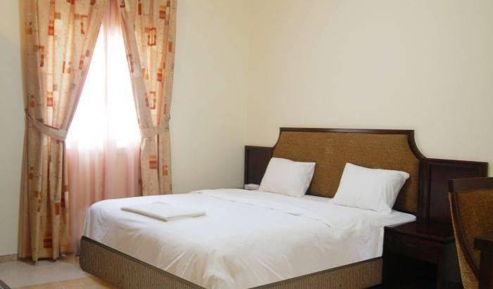 Habib Hotel Apartments - Søk ledige rom for hotell og vandrerhjem reservasjoner i Al Rumailah 4 bilder