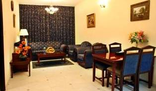 Royal Home Hotel Apartments - Search for free rooms and guaranteed low rates in Barr Dubayy, hotel deals 8 photos
