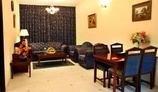Royal Home Hotel Apartments - Søk ledige rom for hotell og vandrerhjem reservasjoner i Barr Dubayy 8 bilder