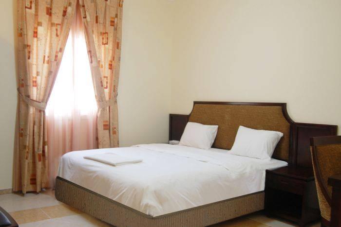 Habib Hotel Apartments, Al Rumailah, United Arab Emirates, United Arab Emirates hotels and hostels