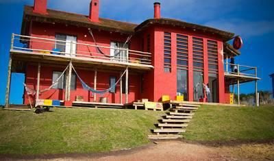 El Diablo Tranquilo Hostel - Získajte nízke ceny hotelov a skontrolujte dostupnosť v Punta del Diablo, dovolenkové rezervácie 9 fotografie