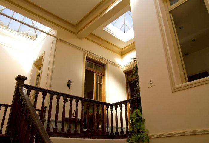 Ukelele Hostel, Montevideo, Uruguay, hotels and hostels for sharing a room in Montevideo