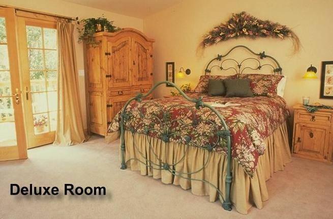 Sunflower Hill Bed And Breakfast, Moab, Utah, traveler secrets in Moab