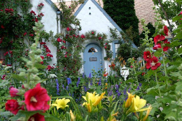 The Garden Cottage Bed And Breakfast, Cedar City, Utah, Utah hotels and hostels