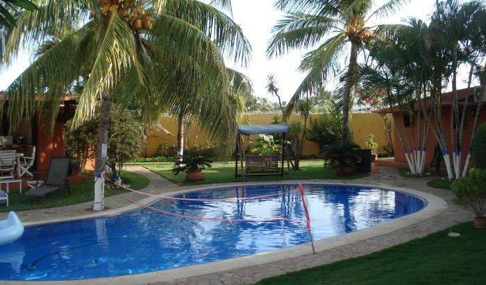 Posada Villa del Sol - Search available rooms for hotel and hostel reservations in Playa El Agua 12 photos