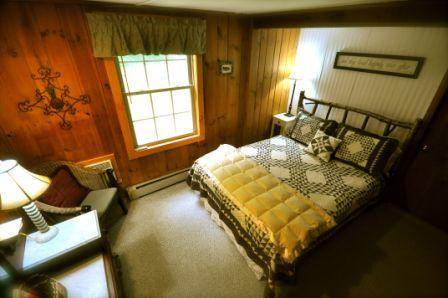Timberholm Inn, Stowe, Vermont, hotels with rooftop bars and dining in Stowe