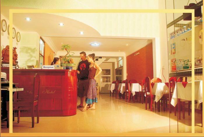 Amigo Hotel, Hue, Viet Nam, Viet Nam hotel e ostelli