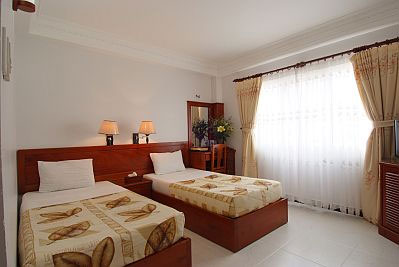 An An 2 Hotel, Thanh pho Ho Chi Minh, Viet Nam, Viet Nam hostely a hotely