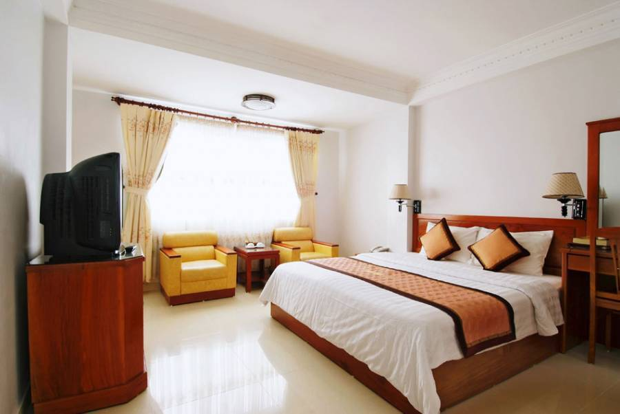 An An Hotel, Thanh pho Ho Chi Minh, Viet Nam, Viet Nam hotely a ubytovny