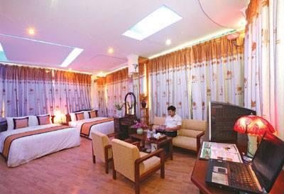 Apt - EZ Holiday Hotel, Ha Noi, Viet Nam, Viet Nam hotels and hostels